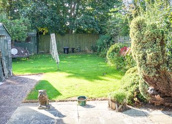 Thumbnail 2 bed semi-detached bungalow for sale in Harwood Avenue, Goring-By-Sea, Worthing
