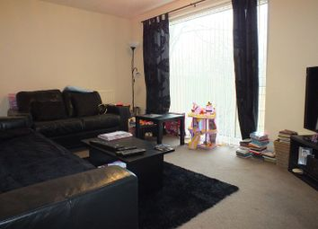 Thumbnail 2 bed flat to rent in Wooler Green, Newcastle Upon Tyne