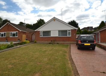 Thumbnail 2 bed bungalow to rent in Marion Close, Walderslade, Chatham