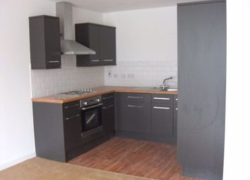 Thumbnail 1 bedroom flat to rent in Stamshaw Road, Stamshaw, Portsmouth
