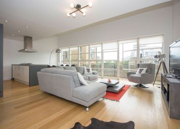 Thumbnail 2 bed flat to rent in Candlemakers, Battersea