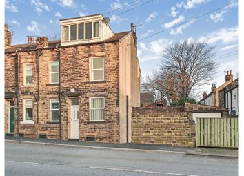 Thumbnail 2 bed terraced house for sale in Broad Lane, Leeds