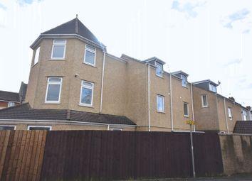 2 bed maisonette to rent in Fernhurst Road, Speedwell, Bristol BS5
