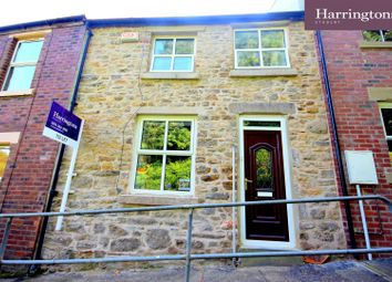 Thumbnail 1 bedroom terraced house to rent in Sidegate, Durham
