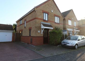 Thumbnail 4 bed detached house for sale in Welling Road, Beauchamp Gate, Orsett