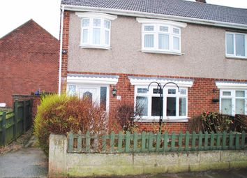 Thumbnail 3 bed property for sale in Firbanks, Jarrow