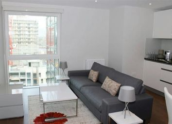 Thumbnail 1 bed property to rent in Whitechapel