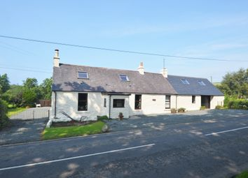 Thumbnail 2 bed property for sale in Drummullen Smiddy B741, Girvan