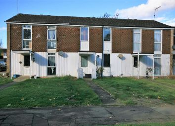Thumbnail 3 bed terraced house for sale in Ringway, Northampton