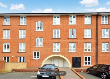 2 Bedrooms Flat to rent in Basque Court, London SE16