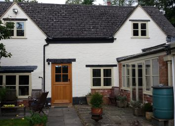 Thumbnail 3 bed cottage to rent in Cowcombe Hill, Chalford