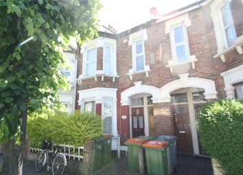 Thumbnail 1 bedroom flat to rent in Caulfield Road, East Ham, London