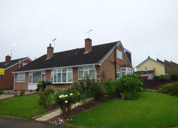 Thumbnail 5 bed bungalow for sale in Hornbrook Road, Burton-On-Trent, Staffordshire