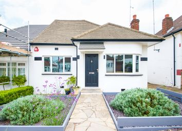 Thumbnail 2 bedroom semi-detached bungalow for sale in Kinloch Drive, Kingsbury