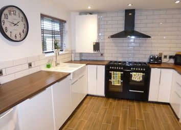 Thumbnail 3 bedroom semi-detached house for sale in Bradgate Drive, Ratby, Leicester, Leicestershire