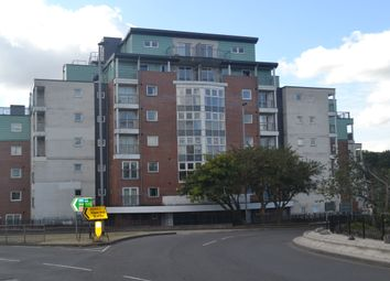 Thumbnail 2 bed flat for sale in Tower Court, No1 London Road, Newcastle