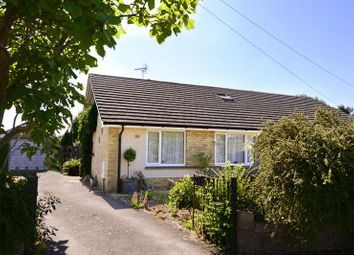 Thumbnail 3 bed property for sale in Sandhills Crescent, East Burton BH20.