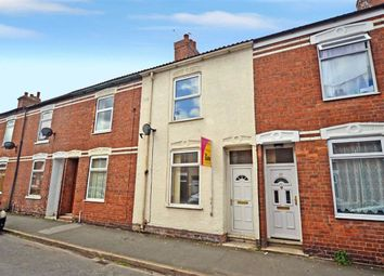 Thumbnail 2 bedroom terraced house for sale in Buller Street, Selby