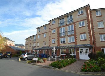 Thumbnail 2 bed flat for sale in Mills Way, Barnstaple, Devon