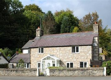 Thumbnail 4 bed cottage for sale in Ruthin Road, Cadole, Flintshire