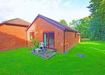 Thumbnail 2 bed bungalow for sale in Nye Close, Crowborough
