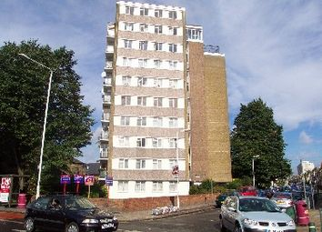 Thumbnail 3 bed property for sale in Barking Road, Plaistow, London