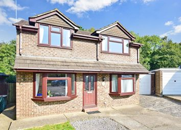 Thumbnail 4 bedroom detached house to rent in Aston Rise, Pulborough