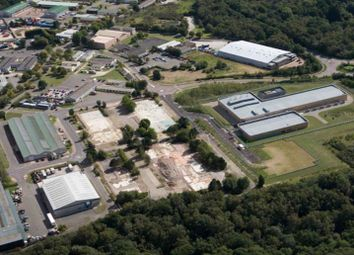 Thumbnail Land to let in New Greenham Park, Newbury