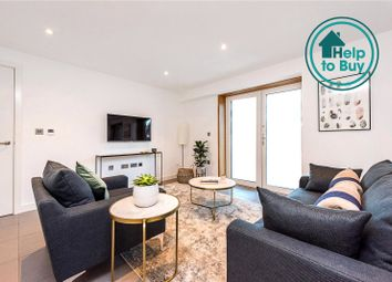 Thumbnail 1 bedroom flat for sale in Upper Place, 85B Upper Clapton Road