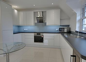 Thumbnail 1 bed semi-detached house to rent in High Wych Road, High Wych, Sawbridgeworth, Herts