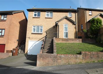 Thumbnail 3 bed property for sale in Romney Road, Chatham, Kent