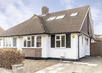 Thumbnail 4 bed bungalow for sale in Hospital Bridge Road, Twickenham