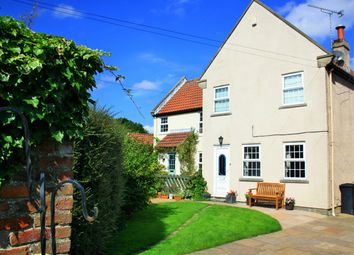 Thumbnail 3 bed semi-detached house for sale in Vine Farm Close, York, North Yorkshire