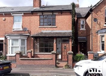 Thumbnail 3 bed end terrace house for sale in 87 Cranmore Road, Wolverhampton