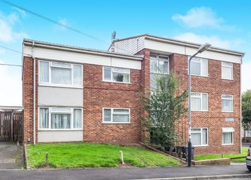 Thumbnail 1 bed flat for sale in Hill Street, Warwick