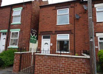 Thumbnail 2 bed terraced house for sale in Archer Street, Ilkeston
