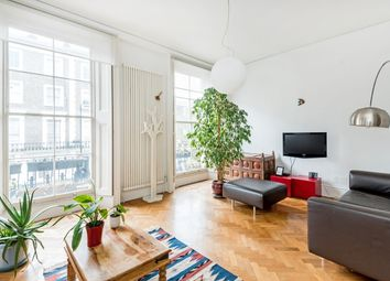 2 bed maisonette to rent in Orsett Terrace, London W2