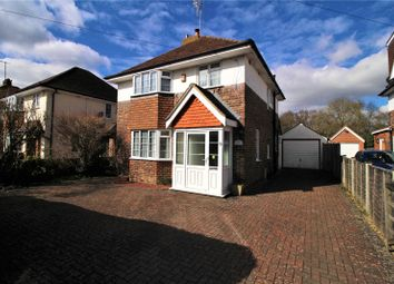 Thumbnail 3 bed detached house for sale in Headland Way, Lingfield