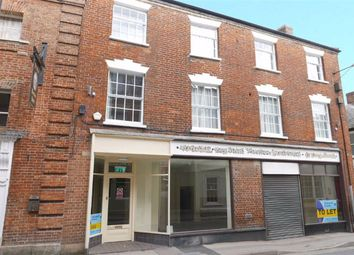 Thumbnail 2 bed flat for sale in Long Street, Dursley