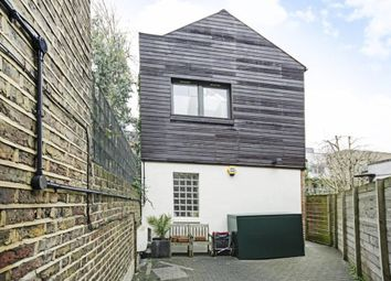 Thumbnail 3 bed flat for sale in Stumps Mews, London