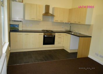 Thumbnail 2 bedroom flat to rent in Leicester Road, Salford