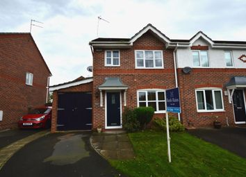 Thumbnail 3 bed semi-detached house for sale in Rosewood Drive, Winsford
