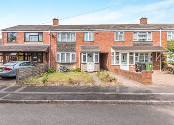 Thumbnail 3 bedroom semi-detached house for sale in Breedon Way, Shelfield, Walsall