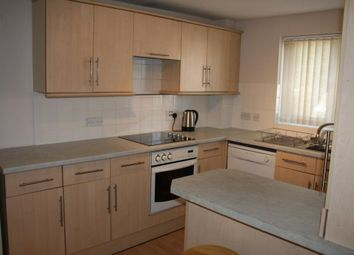 Thumbnail 1 bed flat to rent in East Street, Reading