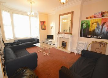 Thumbnail 10 bedroom terraced house to rent in Hanover Square, Leeds City Centre