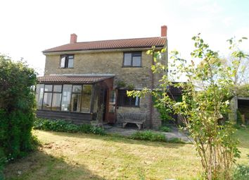 Thumbnail 3 bed cottage for sale in North Brewham, Buton