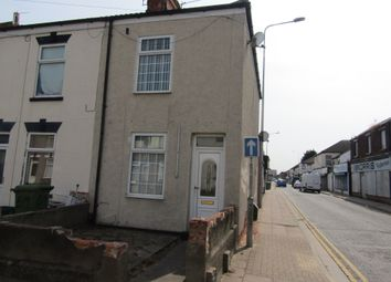 Thumbnail 2 bed end terrace house to rent in Willingham Street, Grimby