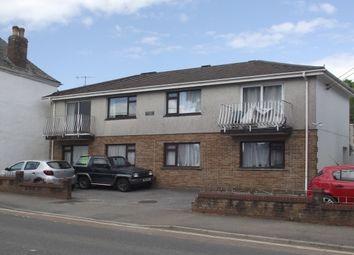 Thumbnail 2 bed flat to rent in Bridge End, Wadebridge