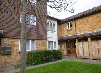 Thumbnail Studio to rent in Brendon Close, Harlington, Hayes