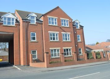 Thumbnail 2 bed flat for sale in Dovedale Court, Seaham